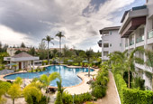 Bangtao Tropical Residence Resort & Spa